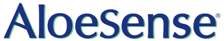 AloeSense dba Optimal Healthcare Products LLC Footer Logo